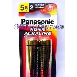 Panasonic松下LR6 2MB碱性<em>五号</em><em>电池</em>