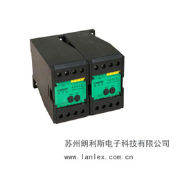 朗利斯LFH1V38A4A2型远程控制频率变送器