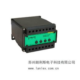 朗利斯LPF12A5V1A0D2A2型功率因数变送器