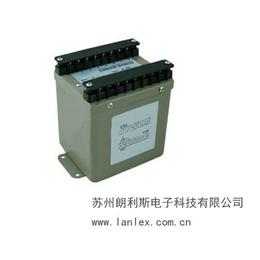 朗利斯FPAT-A2-F1-P2-O3型壳体双输出电流变送器