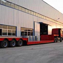 大件运输车圆罐车全国整车物流运输