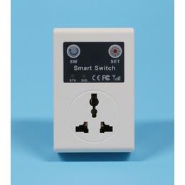 上海玖间堂Speechlink语音智能无线插座便携版