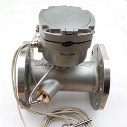 大口径超声波智能热量表DN80 智能热能表批发