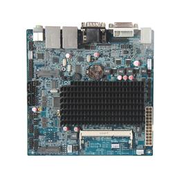 凌壹J1900主板 超低功耗主板 教育一体机主板 电子白板