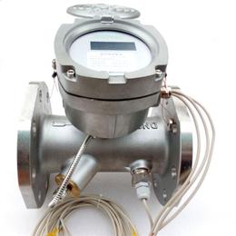 热量表厂家直销 DN125大口径智能超声波热量表
