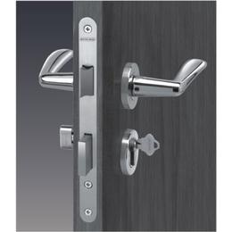SCHLAGE  EL2020标准锁体