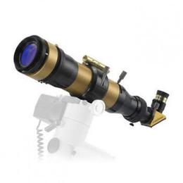 米德SMT60DS-10科罗拉多II60毫米双堆叠太阳望远镜