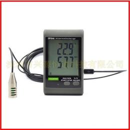 GSM短信报警温湿度记录仪GSM-20E外置探头