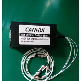 供應CH-OSW-1XN機械式光開關