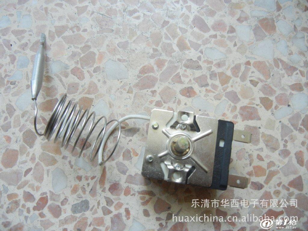 供wza-b压力式温控器 大功率压力式温控器 sk系列锅炉