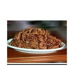 真空猪肥肠大肠熟猪卤味猪肠大肠清洗即食猪牛心牛舌怎么包装图片