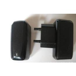 批发出售优质<em>欧</em><em>规</em>萨基姆<em>手机充电器</em><em>外壳</em>(黑色)线卡口带指示灯孔