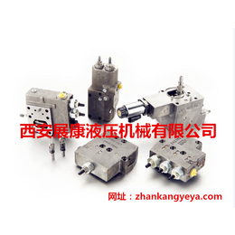 力士乐液压泵液压控制阀