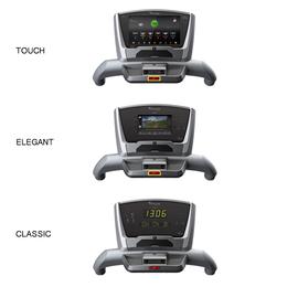 乔山VISION T80 跑步机天津体育用品专卖