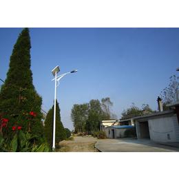 供应厂家直销太阳能路灯-生产制造商