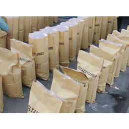 广州联鸿厂家直销聚丙烯酰胺 阴 阳 非离子批发价格