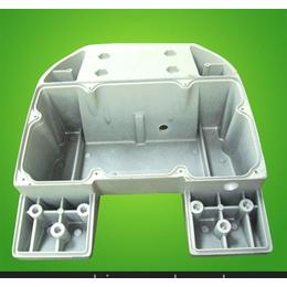led路灯电源腔体压铸配件、路灯压铸模具加工壳、广州压铸厂