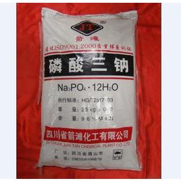 畅销全国各地优质磷酸三钠 厂家首选  广州联鸿化工