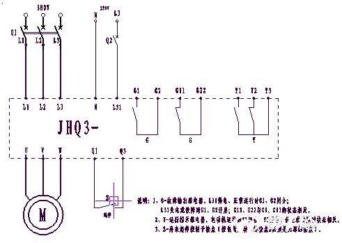 电机软启动器_起动器_第一枪