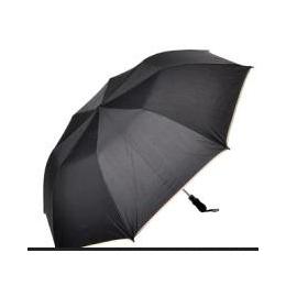 宝丽姿正品12233A超大超强防风防雨伞 男士商务雨伞