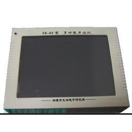多功能声波检测仪_即可用于测井、松动圈、测桩