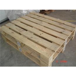 广西超市专用木托盘|阔福工贸|百色超市专用木托盘