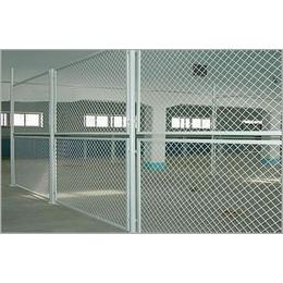 江苏车间护栏网车间隔离栅车间铁丝隔离栅