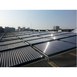 供应安庆太阳能热水工程