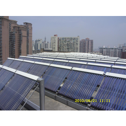 供应六安太阳能热水工程