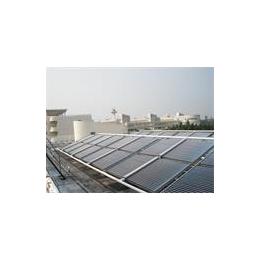 供应池州太阳能热水工程