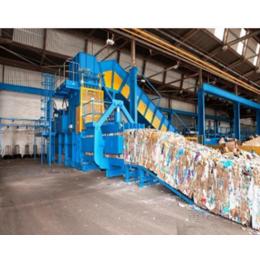 云南新型废纸箱压缩打包机生产厂家
