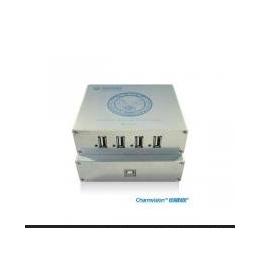 创威视EU254P USB信号延伸器,USB2.0延长器,USB网线延长器