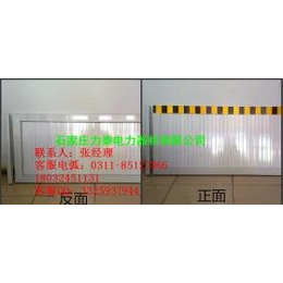晋城市高度标准挡鼠板价格/变电站专用挡鼠板价格