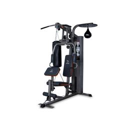 JX1303三人综合训练器天津大型健身器材专卖