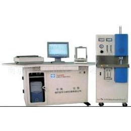 供应其他科容铁矿石红外碳硫高速分析仪