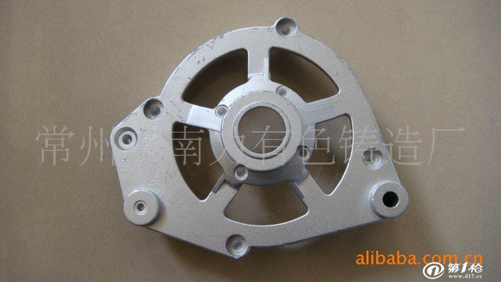 厂家供应汽车发电机起动机压铸铝外壳
