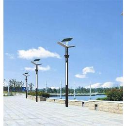 太阳能路灯|西安太阳能路灯|散花电气照明