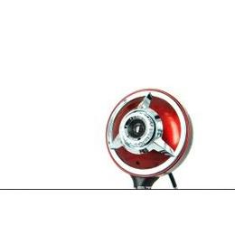 厂家直销 2000万 黑石奔驰HF69 高清摄像头免驱高清 电脑摄像头
