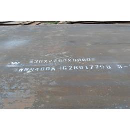 NM400耐磨钢板厚度6mm至100mm