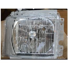 厂家直销三菱货车车镜 GS-1663 平头解放 尼桑manbetx官方网站灯具工作灯