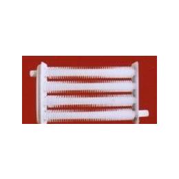 沈阳暖气 暖气片 钢制翅片管散热器缩略图