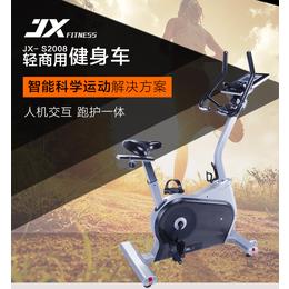 JX-2008商用健身车天津健身车专卖店