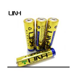供应电动杯7号干电池 碱性环保高容量一次性7号AAA电池