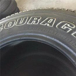 225-75r15皮卡车原厂全新轮胎