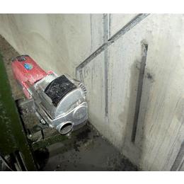 深圳开槽机、张合选开槽利器、混凝土墙壁开槽机缩略图
