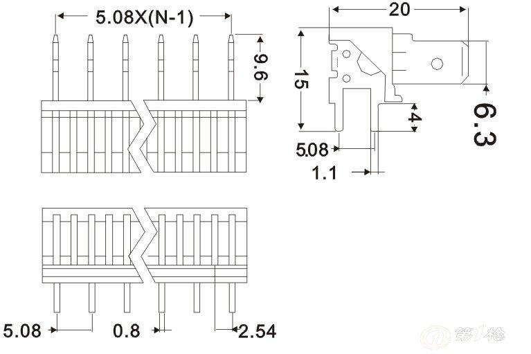 电路 电路图 电子 原理图 767_511
