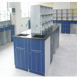 奥宇钢木中央实验台 全木实验台 全钢实验台