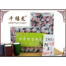 供应台湾阿里山冻顶乌龙茶