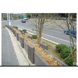 江陰廠家供應市容美化圍墻欄桿 仿木欄桿 質量保證縮略圖