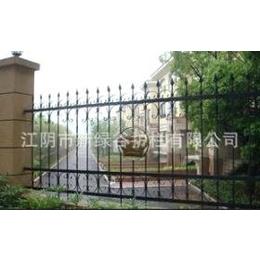 江陰新綠谷專業供應社區庭院護欄網 建筑安全護欄縮略圖